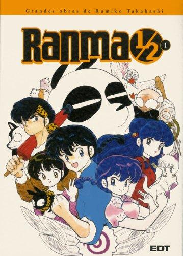 9788499473147: Ranma Integral 1 (Shonen Manga) (Spanish Edition)