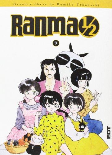 9788499473222: Ranma ½ (edición integral) 9