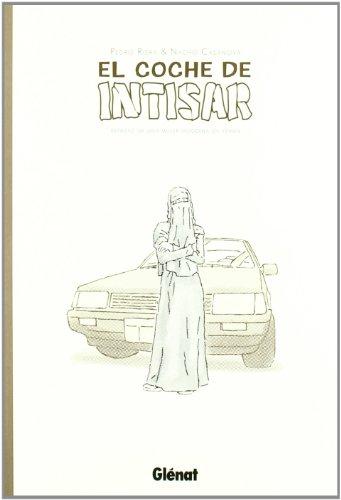 9788499473499: El coche de Intisar