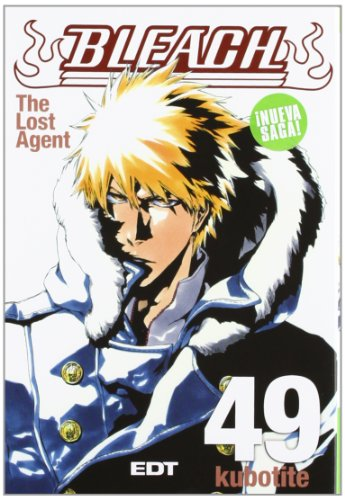 9788499474052: Bleach 49 (Shonen Manga - Bleach)