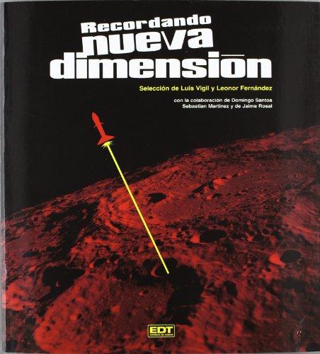 9788499474236: Recordando nueva dimensión 1