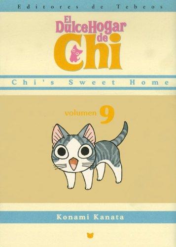 9788499475356: El dulce hogar de Chi 9 (Shonen Manga)