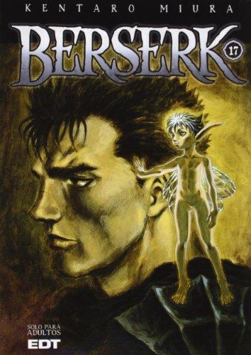 9788499475523: Berserk 17 (Seinen Manga)