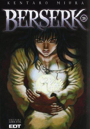 9788499475554: Berserk 20 (Seinen Manga)