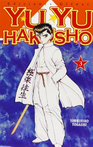 9788499475691: Yu Yu Hakusho - Volúmenes 3 - 6
