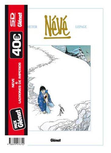 9788499476742: Pack Neve + Ladrones De Imperios (Integral (glenat))