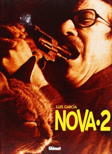 9788499477138: Pack Luis García. Las Crónicas Del Sin Nombre + Nova 2 (Pack Edt (glenat))