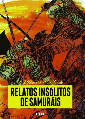 9788499477800: Relatos Insólitos De Samuráis (Seinen Manga (glenat))