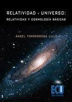 9788499480831: Relatividad y Universo: Relatividad y cosmología básicas