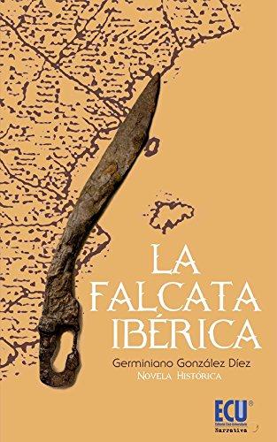 9788499485089: La Falcata Ibérica