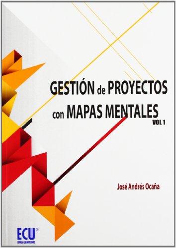 9788499486215: Gestión de Proyectos con mapas mentales I