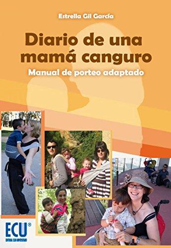 9788499487069: Diario de una mamá canguro