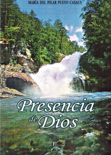 PRESENCIA DE DIOS: PUEYO CASAUS, MARIA DEL PILAR