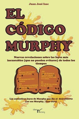 EL CÓDIGO MURPHY: ISAC, JUAN JOSE