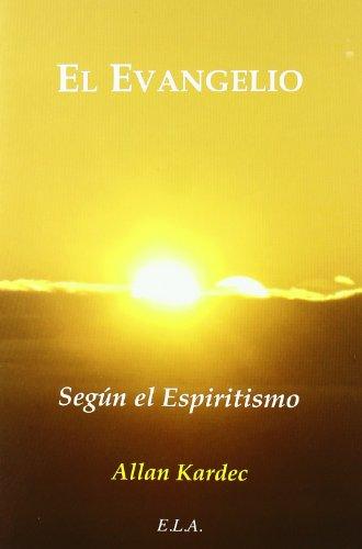 9788499500263: Evangelio segun el espiritismo, el