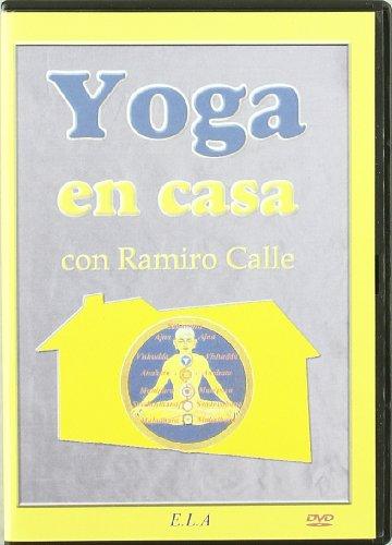9788499500461: YOGA EN CASA CON RAMIRO CALLE