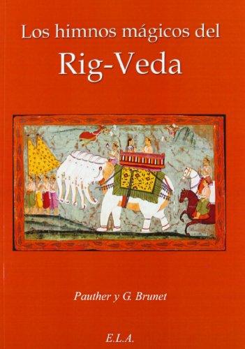 9788499500942: Los himnos mágicos del Rig-Veda
