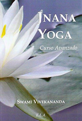 9788499501017: Jñāna Yoga (Yoga (e.L.A.))