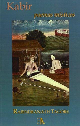 9788499501048: Poemas míticos de Kabir