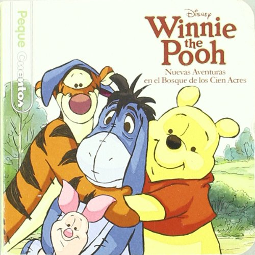 9788499511351: Winnie the pooh - pequecuentos - pelicula (Winnie The Pooh (l.Disney))