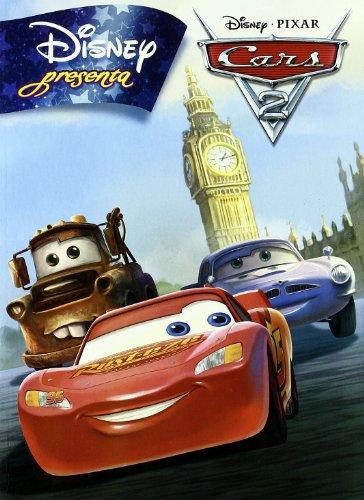 Cars 2: Disney Pixar; Olmeda