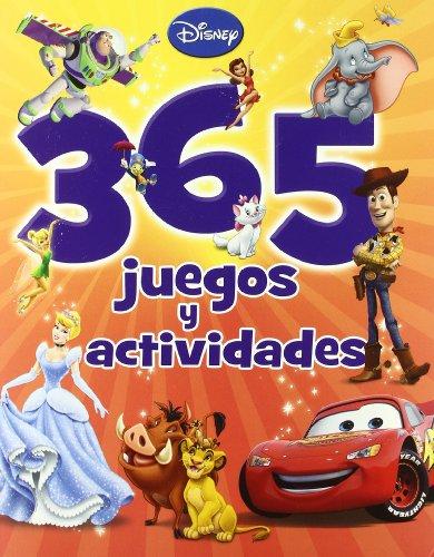 9788499511764: 365 juegos y actividades