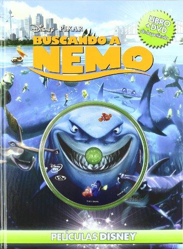 9788499511801: Buscando a Nemo (libro + DVD) (Peliculas Disney)