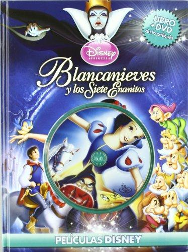 9788499511818: Blancanieves y los siete enanitos (+DVD) (Peliculas Disney)