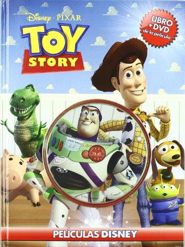 9788499511849: Toy Story (libro + DVD) (Peliculas Disney)