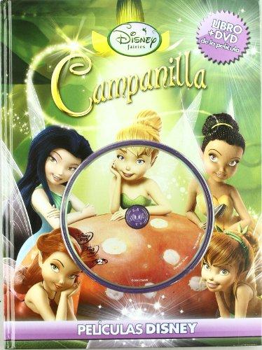 9788499511917: Campanilla (+DVD) (Peliculas Disney)