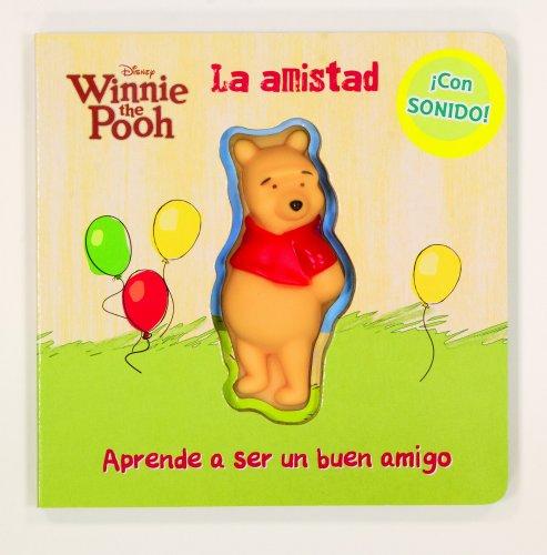 9788499513287: Winnie the Pooh. La amistad