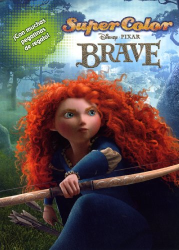 9788499513294: Brave. Supercolor
