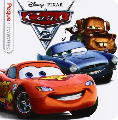 9788499513409: Cars 2. Pequecuentos (Disney. Cars)