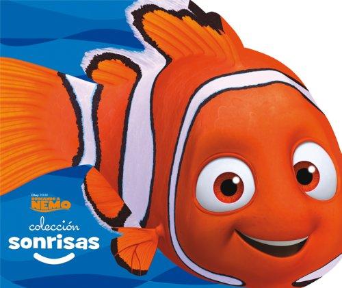 9788499513447: Nemo. Sonrisas (Disney. Buscando a Nemo)