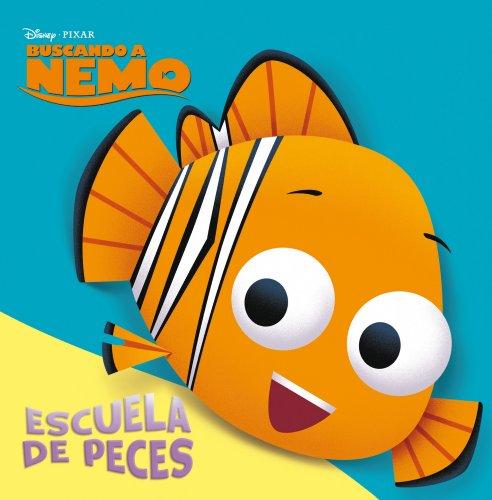 9788499514093: Buscando A Nemo. Cuento. Escuela De Peces (Disney. Buscando a Nemo)