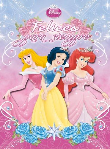 9788499514130: Princesas. Felices para siempre