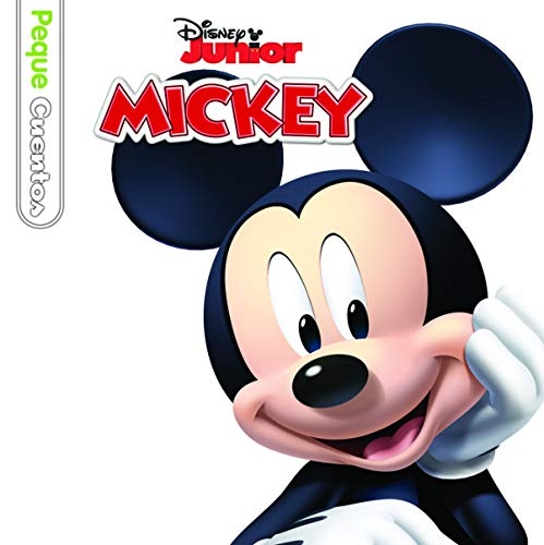 9788499514376: Mickey Mouse Clubhouse. Pequecuentos