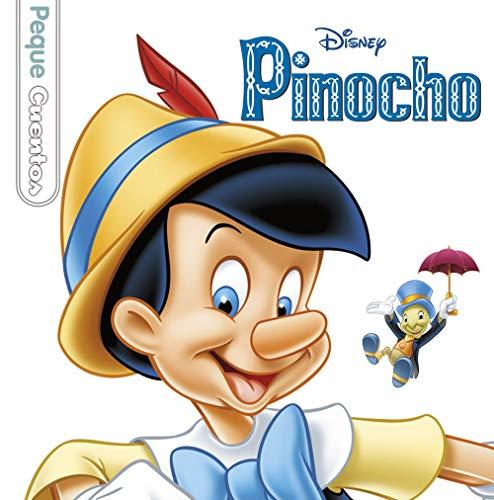 9788499514420: Pinocho. Pequecuentos (Disney. Otras propiedades)
