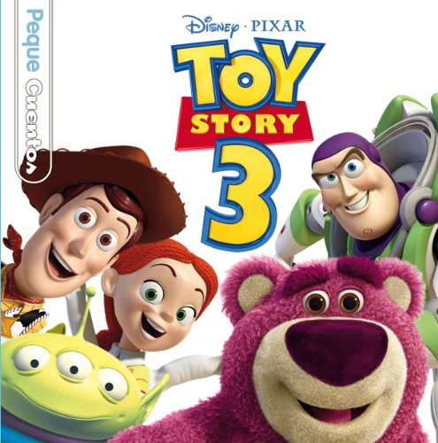 9788499514468: Toy Story 3. Pequecuentos