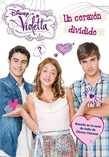 9788499514567: Violetta. Un corazón dividido: Narrativa 2
