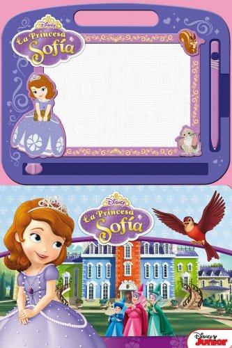 9788499514987: La Princesa Sof?a. Pizarra m?gica