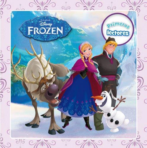 9788499515113: Frozen. Primeros lectores