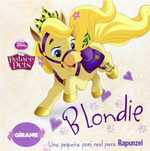 9788499515830: Princesas. Palace Pets. Blondie y Berry (Disney. Palace Pets)