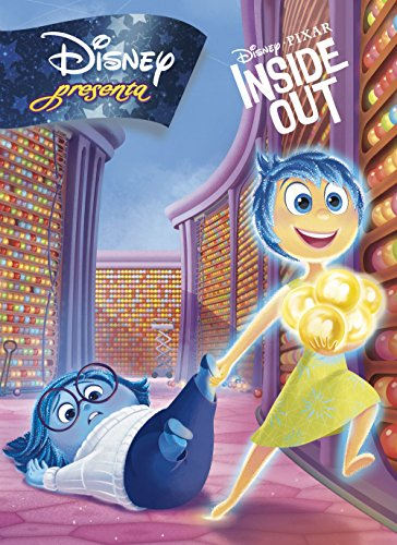 9788499516820: Inside Out. Disney presenta (Disney. Inside out)