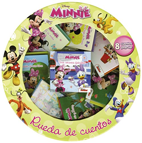 9788499516950: Minnie Mouse. Rueda de cuentos