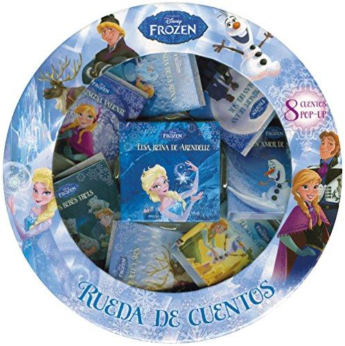 9788499516967: Frozen. Rueda de cuentos