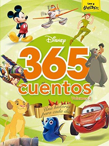 9788499518800: 365 cuentos. Una historia para cada día. Vol.2 (Disney. Otras propiedades)