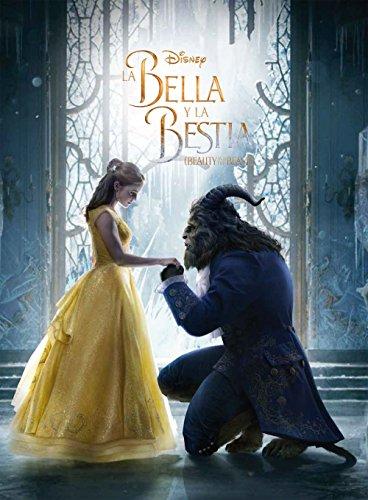 9788499518855: La Bella y la Bestia. El libro de la película (Disney. La Bella y la Bestia)