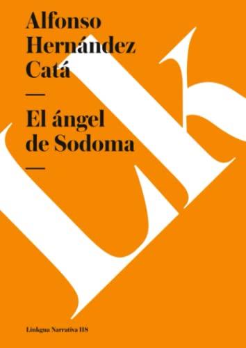 El ángel de Sodoma: Hernández Catá, Alfonso