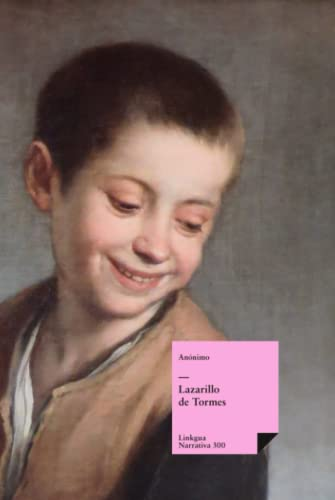 9788499535159: Lazarillo de Tormes (Narrativa)